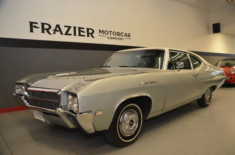 1969 Buick Special Deluxe