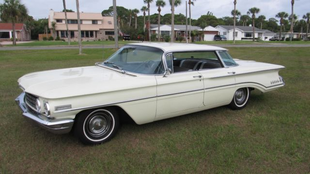 1960 Oldsmobile Eighty-Eight Super 88