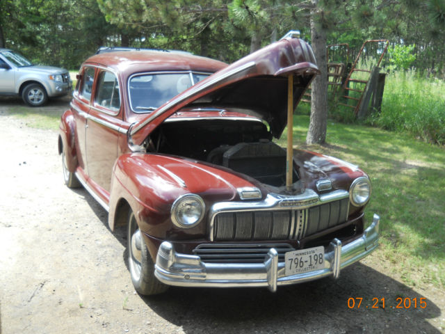 1947 Mercury Other mercury 8