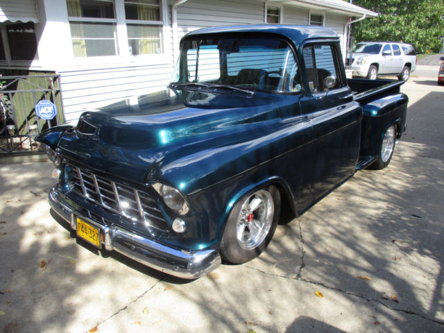 1955 Chevrolet Other Pickups Custon