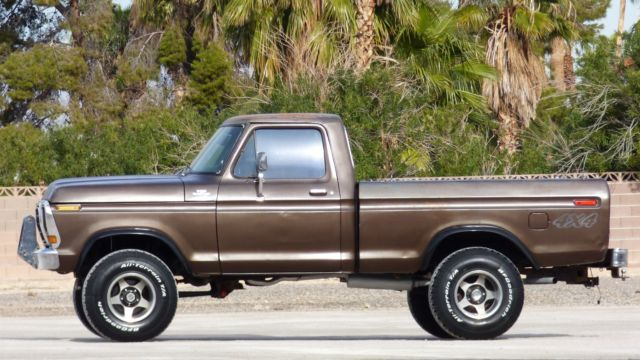 1979 Ford F-150 F series, F100,F150, hotrods, hot rods