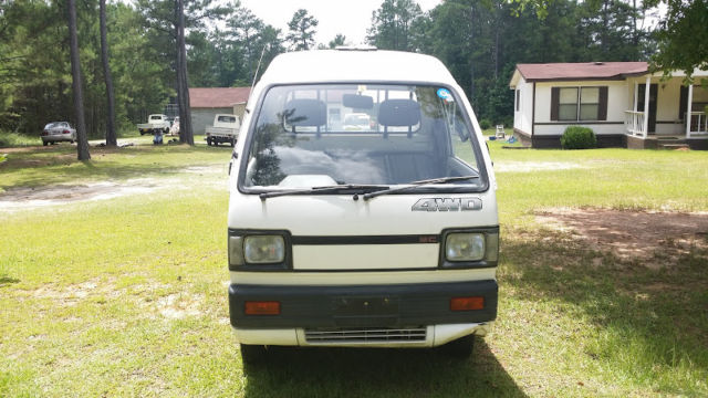 1986 Suzuki Other