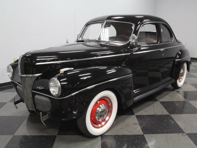 1941 Ford Other Super Deluxe