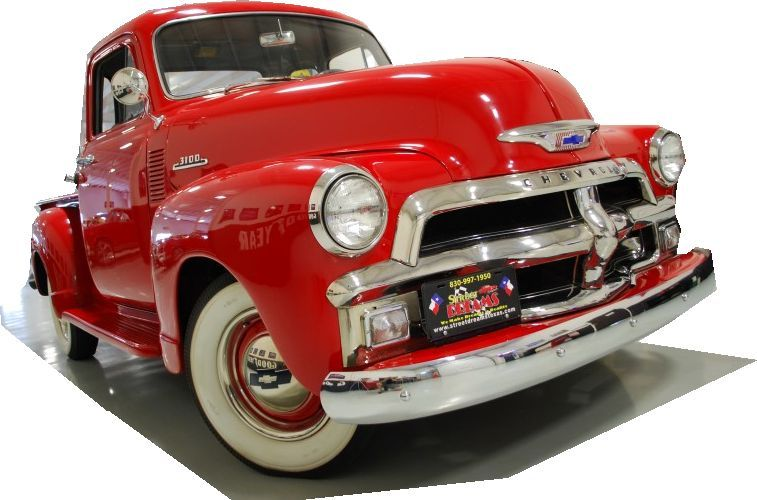 1954 Chevrolet Other 5 Window