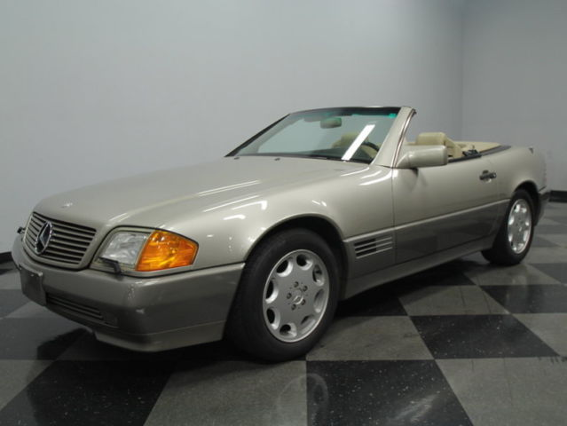 1994 Mercedes-Benz Other