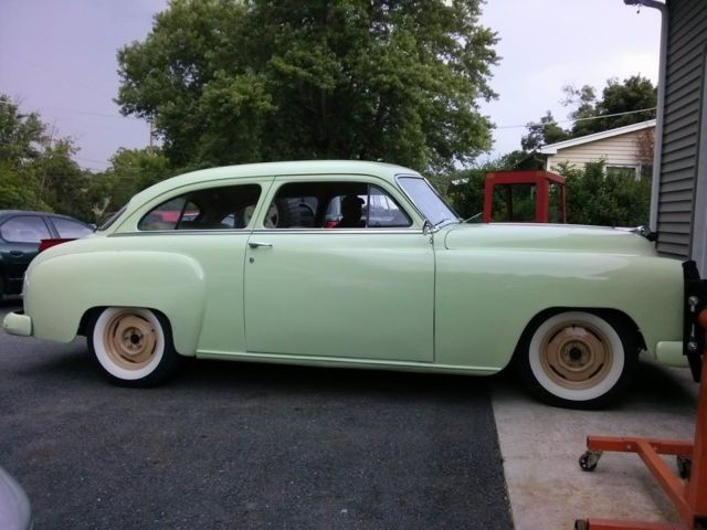 1951 Dodge Other