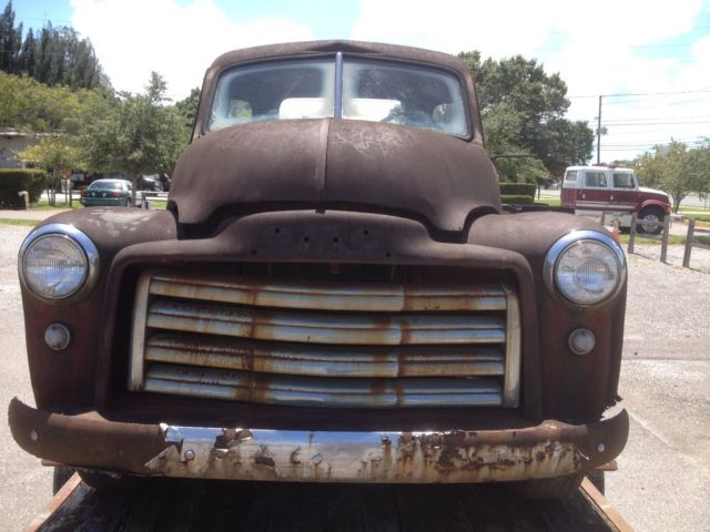 1951 GMC Other RAT ROD