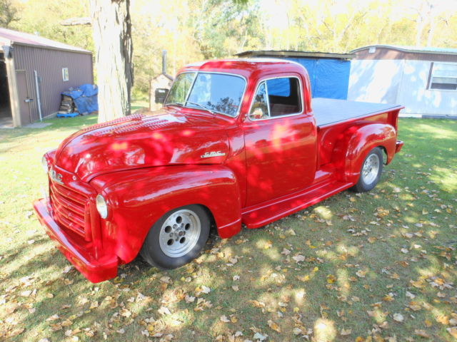 1952 Chevrolet Other Pickups 100