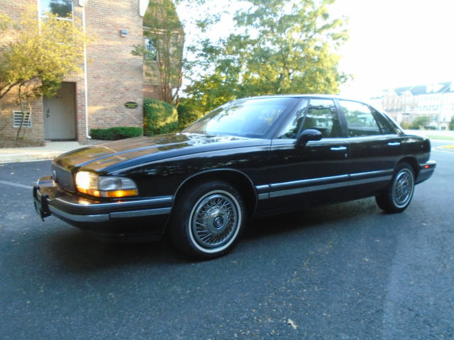 1992 Buick LeSabre LIMITED