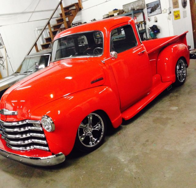 1954 Chevrolet Other Pickups truck