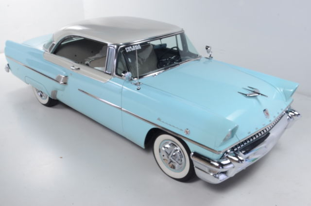 Cars For Sale By Owner In Nashville Tn >> 55 MERCURY COUPE HARDTOP ORIGINAL CLASSIC 56 CHEVY FORD ...