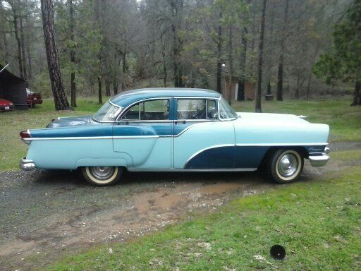 1955 Packard Clipper Super Clipper