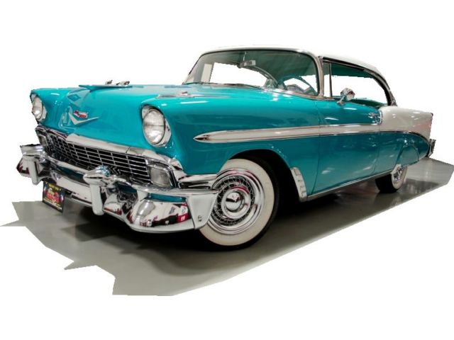 1956 Chevrolet Other Bel Air