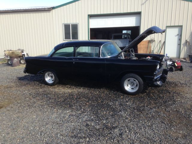 1956 Chevrolet Bel Air/150/210 210/delray