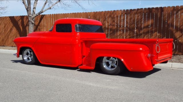 56 chevy pickup 427 big block big back window chopped lowered 55 chevy 57 chevy for sale photos. Black Bedroom Furniture Sets. Home Design Ideas