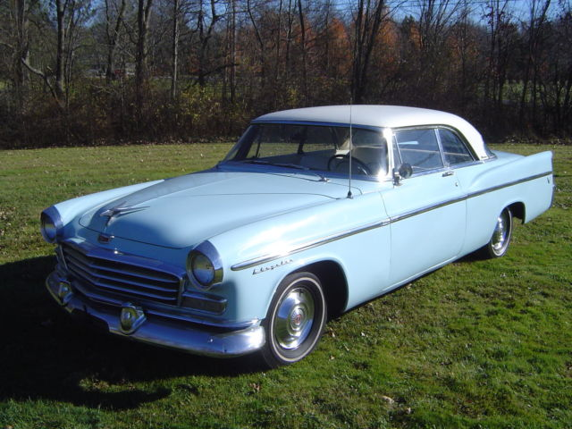 1956 Chrysler Other