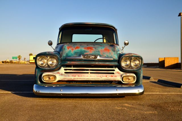 1958 Chevrolet Other Pickups Truck