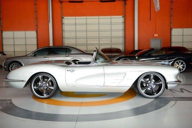 Chevrolet Corvette Replica