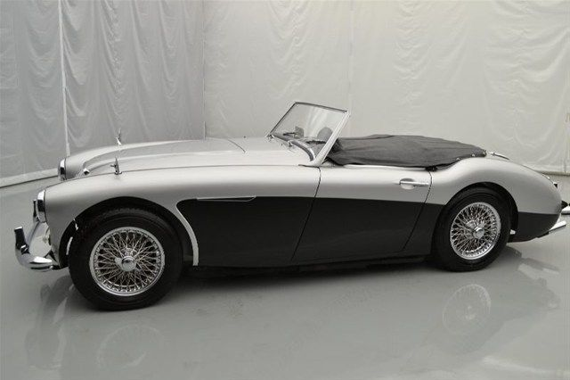 1960 Austin Healey Other Mark 1 (2 2 version).