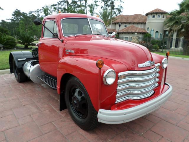 1951 Chevrolet Other Pickups FREE SHIPPING!