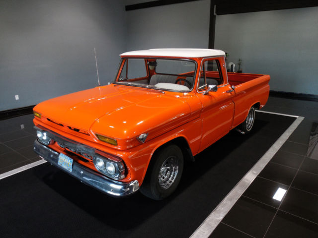 1964 GMC Other NO RESERVE Like Chevy C10 Apache Short Bed Pickup Truck