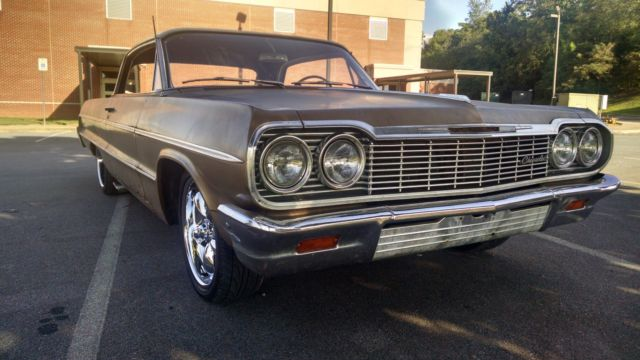 64 Impala Lt1 Fuel Injection For Sale Photos Technical Specifications Description