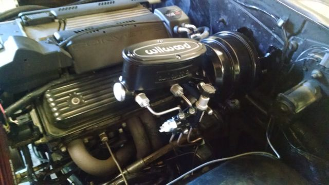 64 impala lt1 fuel injection for sale photos  technical