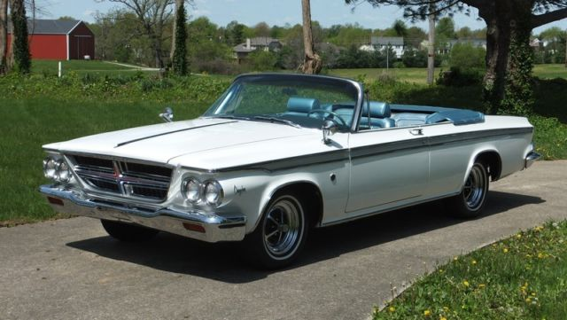 1964 Chrysler Other