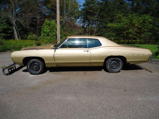 65 66 67 68 1969 69 70 Pontiac Catalina Ventura 22 For Sale Photos