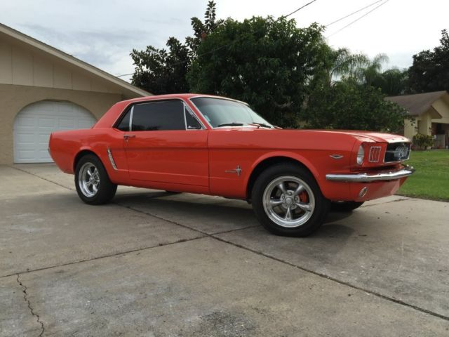 65 mustang 4 speed disk brakes mp3 restomod restored as nice as fastback video for sale photos. Black Bedroom Furniture Sets. Home Design Ideas