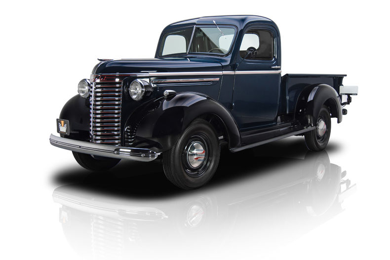 1940 Chevrolet Other Pickups 1/2 Ton