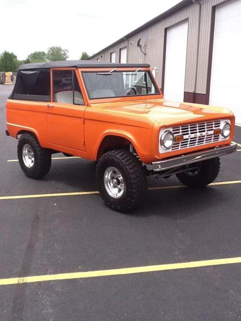 77 Best Images About Cartomancy On Pinterest: 66-77 Early Ford Bronco For Sale: Photos, Technical