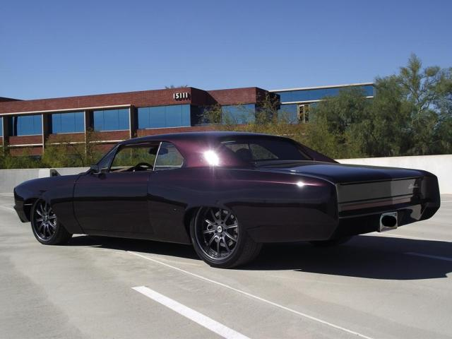 67 chevelle true ss 6spd pro touring vette ls2 celebrity westcoast customs for sale photos. Black Bedroom Furniture Sets. Home Design Ideas