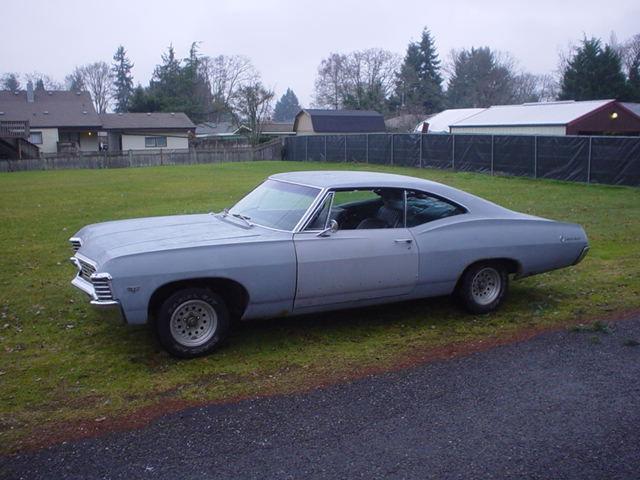 67 impala for sale 4 autos weblog. Black Bedroom Furniture Sets. Home Design Ideas