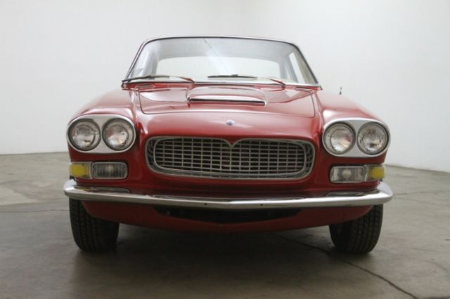 67 Maserati Sebring Series Ii Matching Numbers Zf 5 Speed