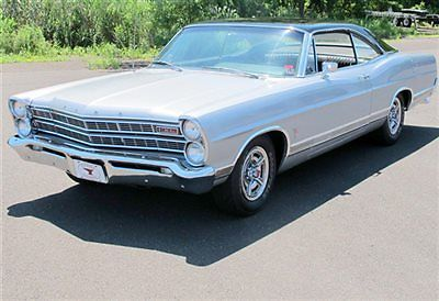 1967 Ford Galaxie One of 753