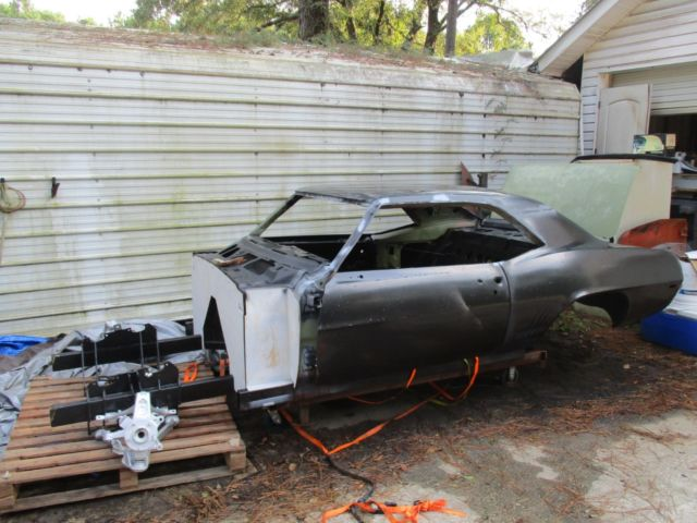 69 camaro restomod rolling chassis for sale photos technical specifications description. Black Bedroom Furniture Sets. Home Design Ideas