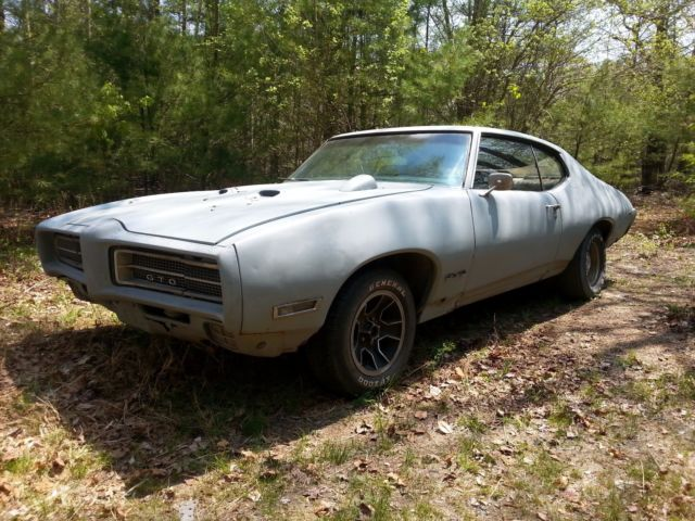 69 gto 4 speed project for sale photos technical specifications