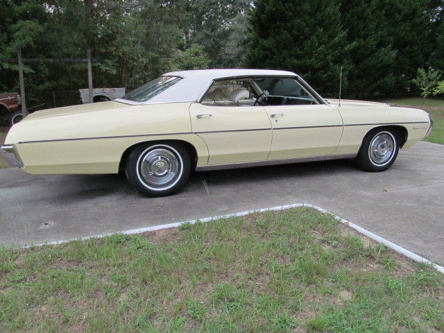 1968 pontiac executive for sale