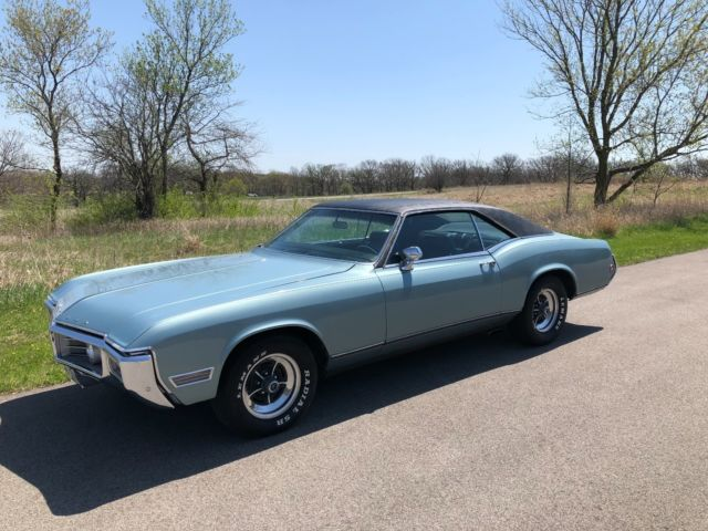 69 Riviera 2 Door Coupe & 69 Riviera 2 Door Coupe for sale: photos technical specifications ...