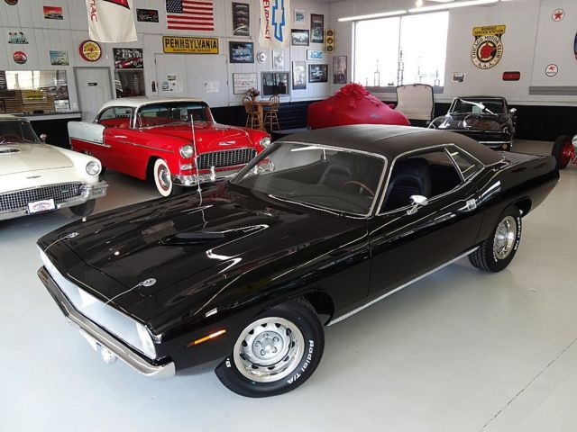 1970 Plymouth Other Cuda