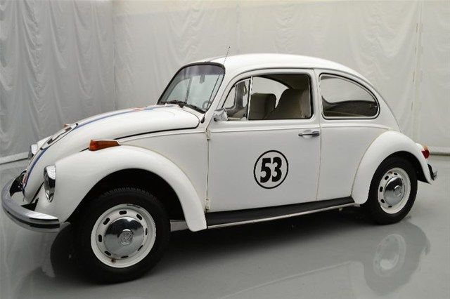 1970 Volkswagen Other Herbie