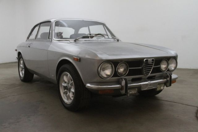 1971 Alfa Romeo Other