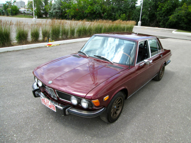 1971 BMW Other BAVARIA 2500