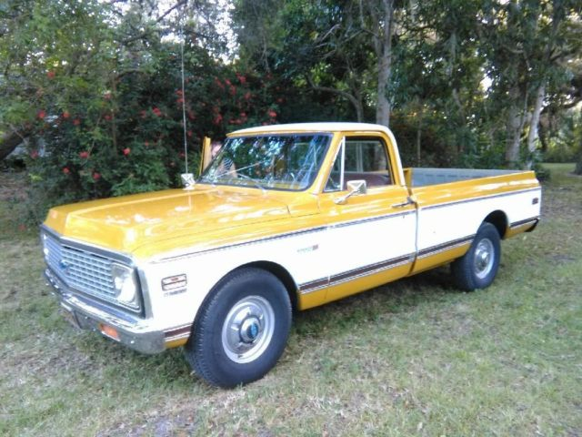 1971 Chevrolet Other Pickups Cheyenne /20