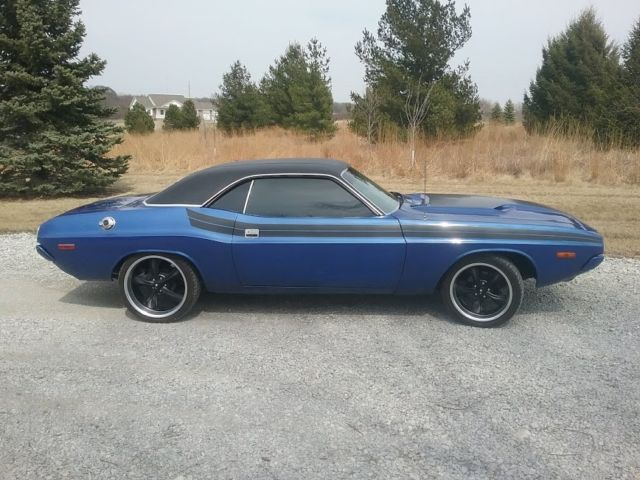 72 challenger for sale photos technical specifications