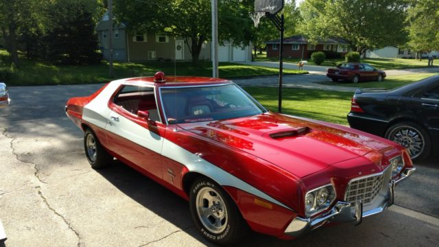 72 Gran Torino for sale: photos, technical specifications ...