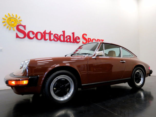 1974 Porsche 911 100+ PORSCHE COLLECTION, 100% DELIVERY NEW / ORIGI