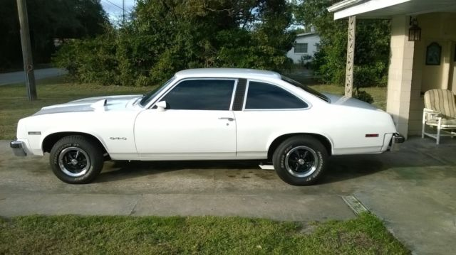 1976 Pontiac Other