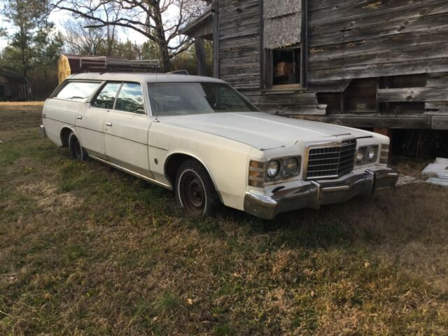 77 Ford Ltd Wagon For Sale Photos Technical Specifications Description